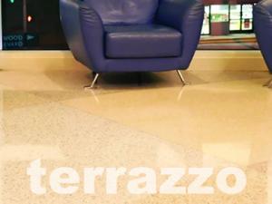 Terrazzo Elite Stone And Tile Care