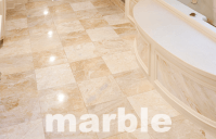 Marble & Limestone Polishing and Repair