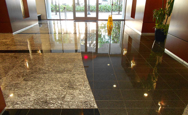Granite-Floor-Maintenance
