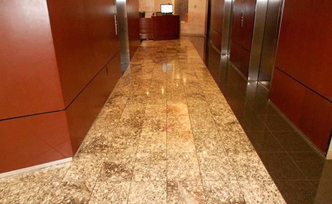 Granite-Maintenance