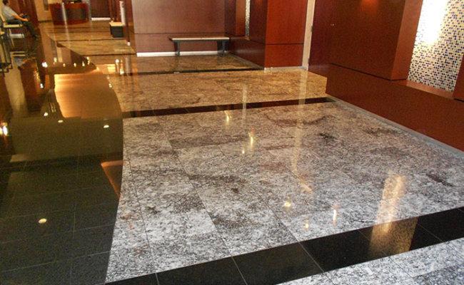 Monthly-Maintenance-Granite