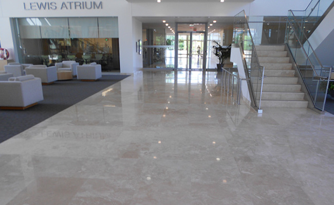 Natural-Stone-Floor-Monthly-Maintenance