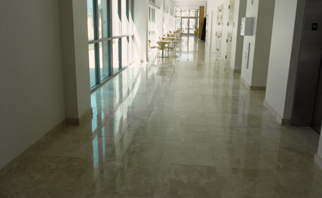 Travertine-Floor-Maintenance