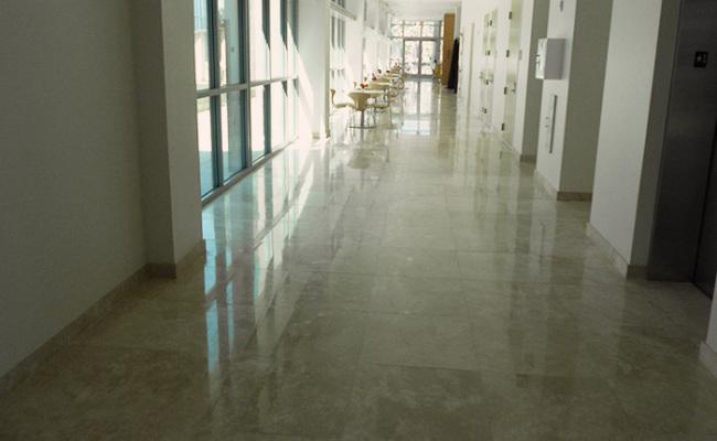 Travertine-Floor-Maintenance