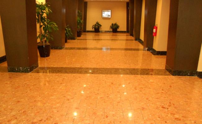 agglomerate-floor-restoration