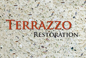 Terrazzo Restoration and Polishing