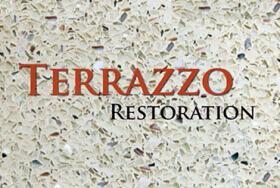 Terrazzo Restoration and Polishing