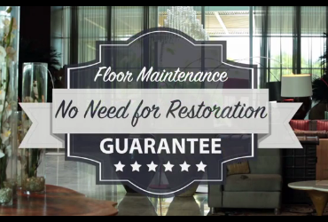 Floor Monthly Maintenance Services
