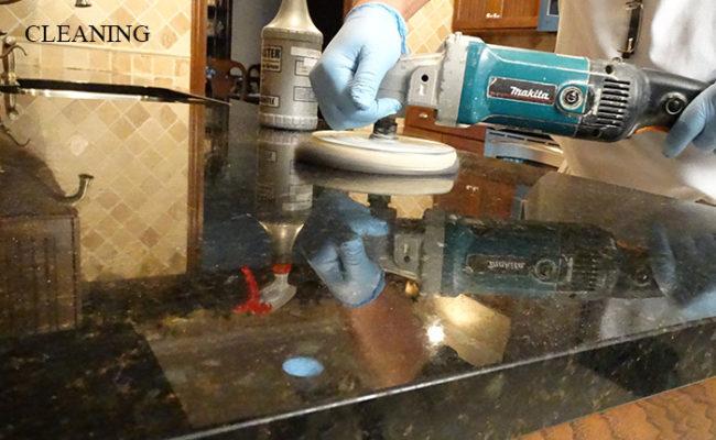 granite-countertop-cleaning